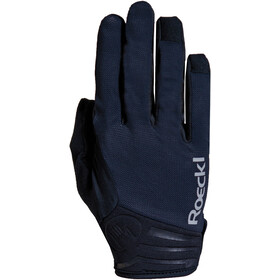 Roeckl Mileo Gloves black